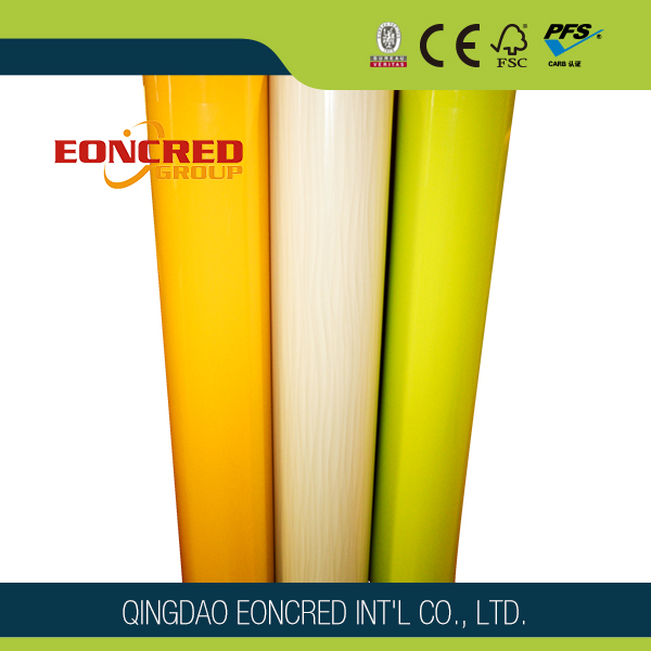 Solid Color PVC Film